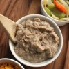 Slow-Cooker Vegetarian Refried Beans