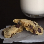 The Ultimate Soft Chocolate Chip Cookies