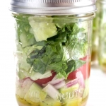Mason Jar Salads 101