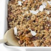 Secretly Healthy Sweet Potato Casserole