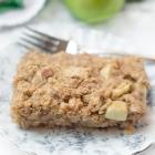 Easy Apple Cinnamon Baked Oatmeal