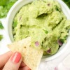Best-Ever Homemade Guacamole