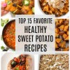 15 Incredible Sweet Potato Recipes