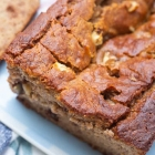 Mom's Almond Flour Banana Bread