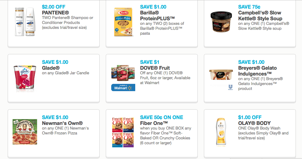 couponing with coupons.com