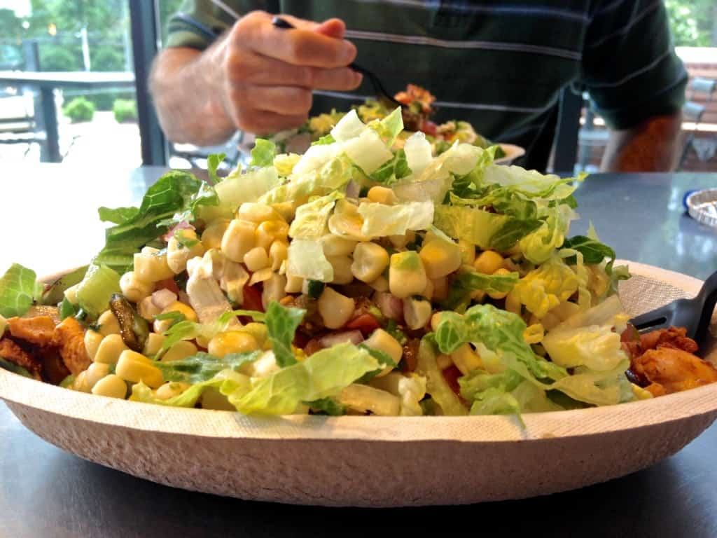mom dad chipotle date