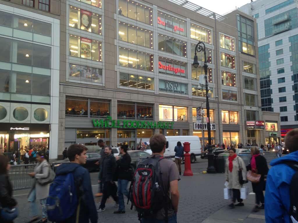 whole foods union square