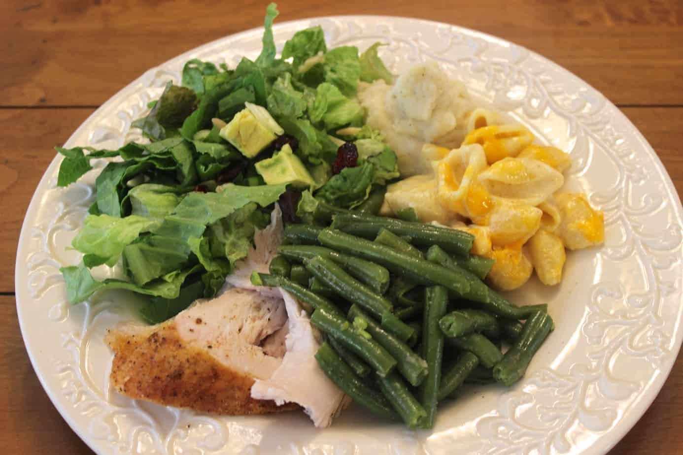 Thanksgiving 2015 - Healthy Liv