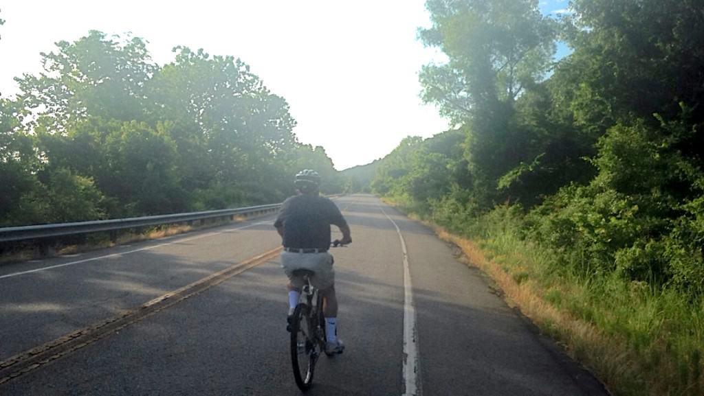 arkansas river trail bike