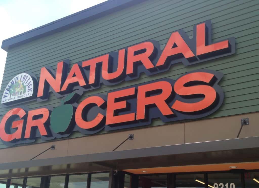 natural grocers little rock