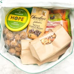 How to Pack the Perfect Picnic with Whole Foods Market