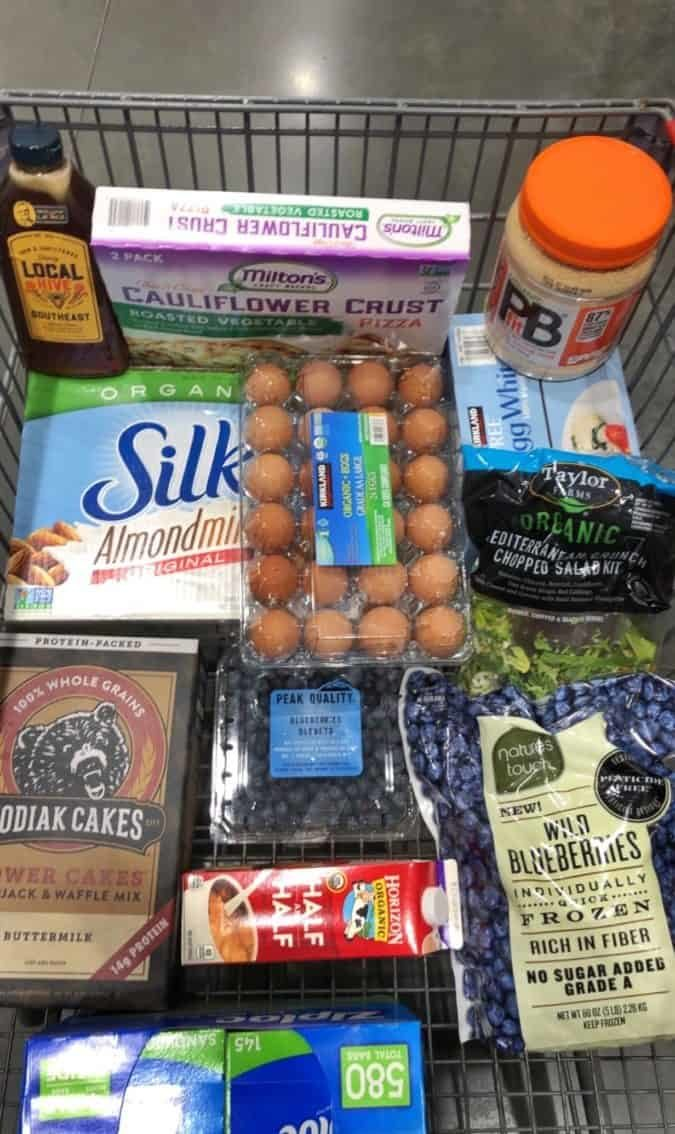 Healthy shopping list at Costco! | healthy-liv.com